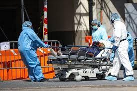 مرگ بیش از ۴۳۰۰ بیمار کرونایی در آمریکا در یک روز
