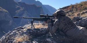 کشته و زخمی شدن ۲ نظامی ترکیه در شمال عراق