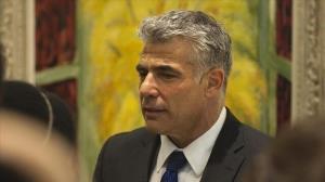 سخنرانی مهم وزیر خارجه اسرائیل درباره تغییر سیاست در قبال غزه