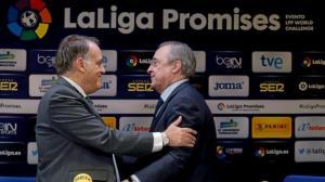 پرز، بارسلونا را گروگان گرفته است!