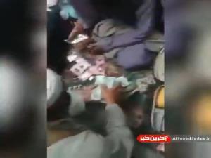 طالبان 6 و نیم میلیون دلار در منزل معاون اول اشرف غنی کشف کرد