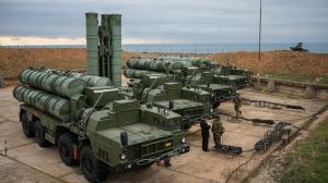 بلاروس به دنبال سامانههای دفاع موشکی اس ۴۰۰