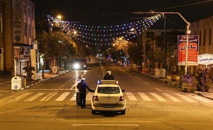 اظهارات ضد و نقیض مسئولان درباره منع تردد شبانه و سردرگمی مردم