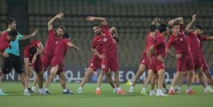 سیدجلال عصای دست گلمحمدی در دوشنبه