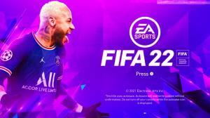 پشتیبانی از ویژگیهای دوال سنس در نسخه PS5 بازی FIFA 22