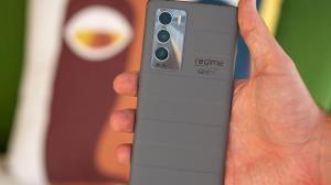 عمر باتری Realme GT Explorer Master Edition مشخص شد