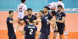 قهرمانی آسیا؛ ایران در مرحله دوم با چه تیمهایی مصاف خواهد داد؟