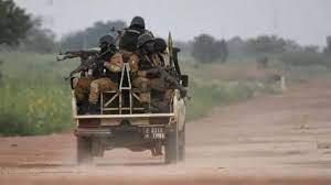 حمله تروریستی به بورکینافاسو با ۱۳ کشته و زخمی
