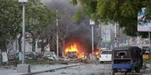 ۱۰ کشته در پی انفجار انتحاری در سومالی