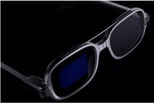 عینک هوشمند شیائومی رونمایی شد