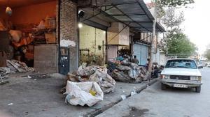 مراکز غیرمجاز خرید و فروش ضایعات در خراسان جنوبی تعطیل می شوند
