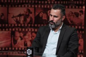 ایزد مهرآفرین: تلویزیون دوست ندارد مردم بدانند سالنهای سینما باز هستند