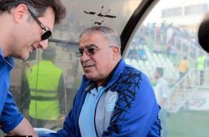 حسن روشن: مربی ایتالیایی استقلال نام بازیکنان را هم نمیداند!
