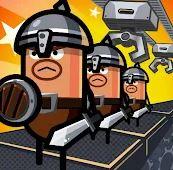 Hero Factory؛ قهرمانان را در کارخانه بسازید