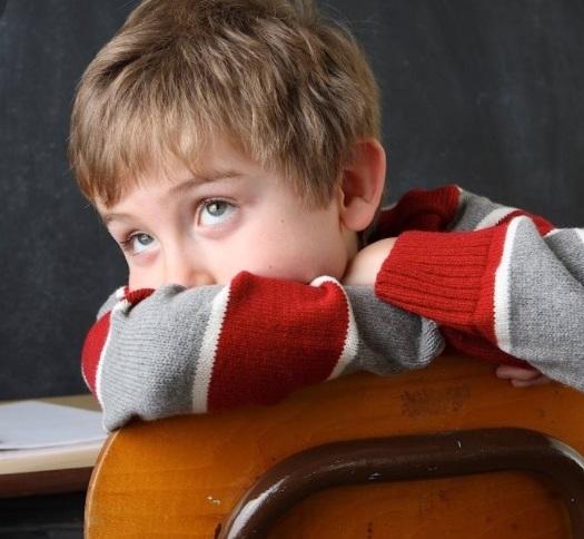 چطوری بیانگیزگی بچهها رو از بین ببریم؟