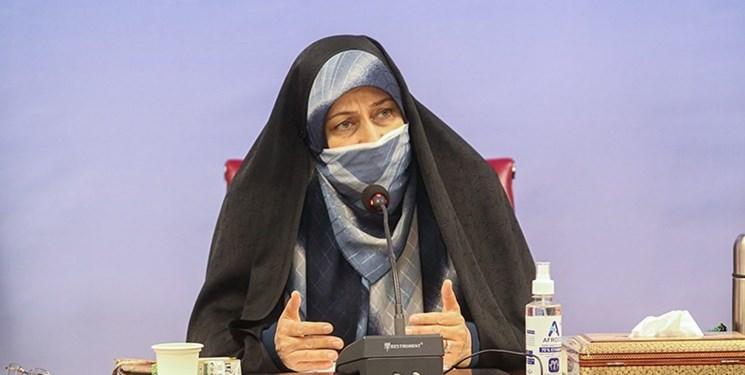 نشست معاون ریاست جمهوری با اصلاح طلبان فعال در حوزه زنان