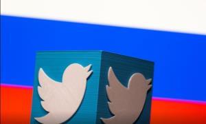 فیسبوک و توییتر در روسیه جریمه شدند