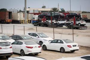 پيشنهاداتي براي واردات خودرو