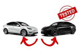 آیا اندازه رینگ و چرخ روی مصرف انرژی خودروهای برقی تأثیرگذار است؟