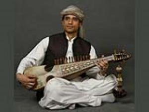 موسیقی بلوچستان بکر و ناشناخته مانده است/ با دیدن ساز رباب شیفته آن شدم