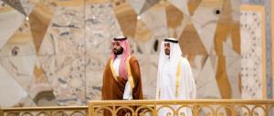 چرا امارات از عربستان جدا مي شود؟