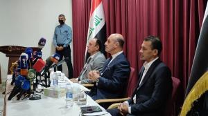 انتخابات جنجالی فوتبال عراق به CAS میرود؟
