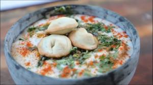 طرز تهیه شیش برک، غذای مشهور لبنانی