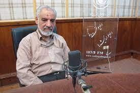 سفير سابق ايران در لبنان: سياست خارجي جاي عواطف و احساسات نيست