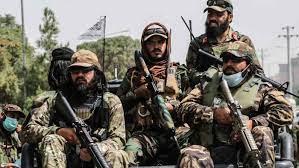 دردسرِ جدید طالبان؛ سَلَفیها علیه حنفیها