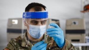 سربازان فراری از واکسن کرونا در آمریکا مجازات میشوند
