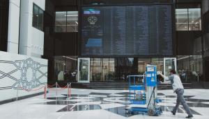 شاخص بورس پشت دروازه 1.5 میلیون واحد