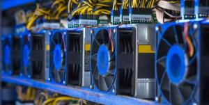 کشف ۲۸ دستگاه ماینر تولید ارزدیجیتال در بیجار