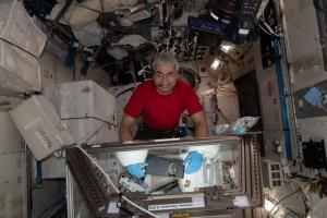 رکورد اقامت طولانی مدت در فضا بار دیگر شکسته خواهد شد