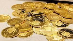 سکه در کانال 11 میلیون تومان باقی ماند