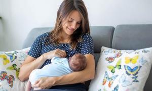 همه چیز درباره تب شیر در مادران
