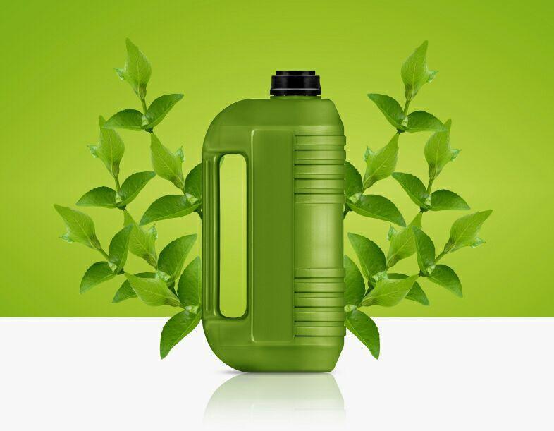 اختراع ظروف یکبار مصرف جلبکی (زیست تخریب پذیر)