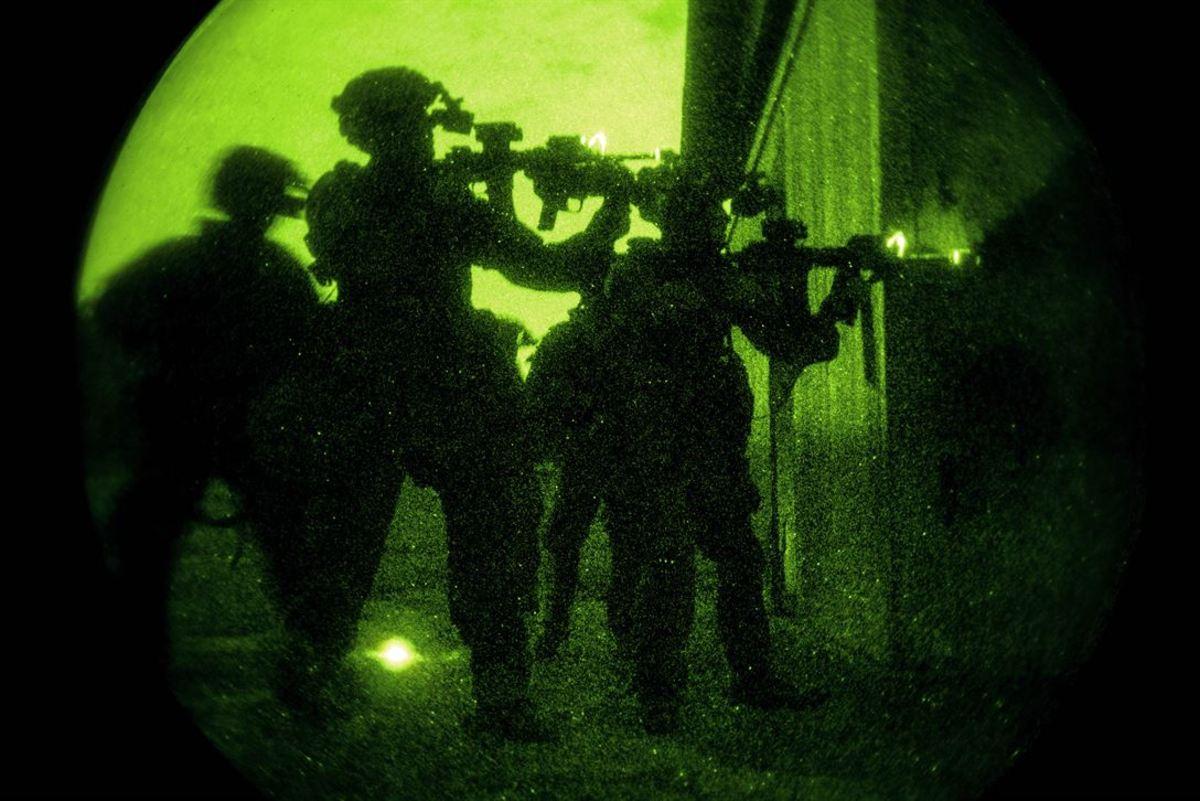 «جوخههای مرگ» در خاورمیانه