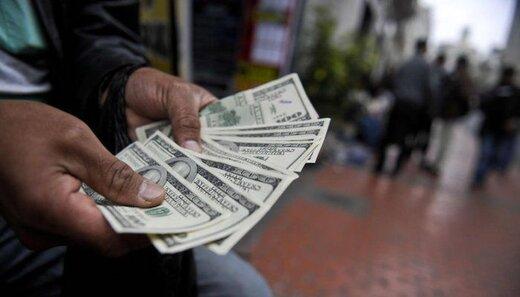 نظر رییس اسبق کانون صرافان در مورد نرخ ارز