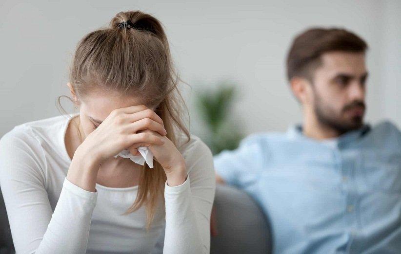 نشانه ها و نحوه برخورد با شوهر خودخواه
