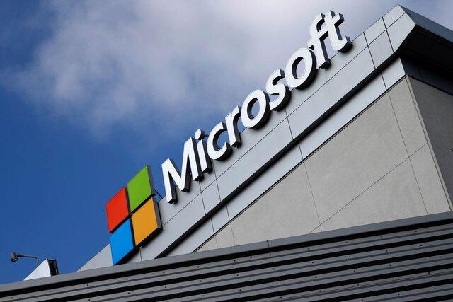 برنامه مایکروسافت برای بازخرید ۶۰ میلیارد دلاری سهام