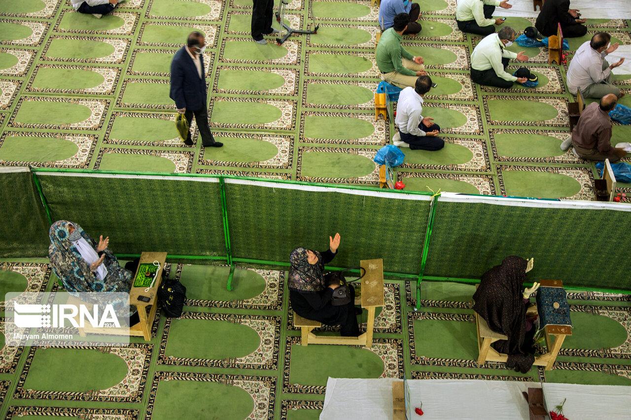 نماز جمعه ۲۶ شهریور در تمام شهرهای گیلان اقامه می شود