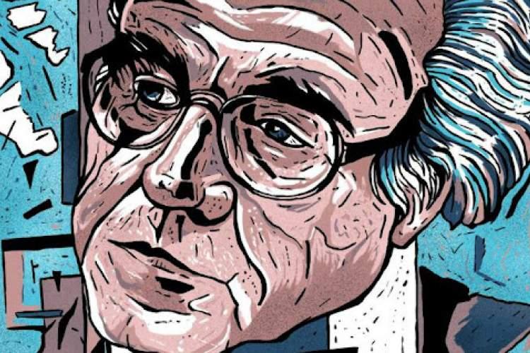ژان بودریار از «پارههای فکر» میگوید: نیچه، ایده و نظم اشیا