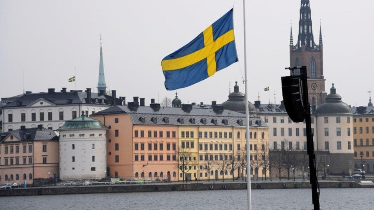 در سوئد نام ولاديمير پوتين ممنوع است