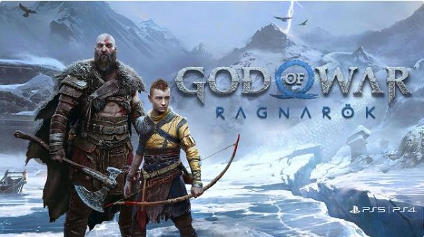 پایان حماسه نورس با God of War: Ragnarok تصمیم بارلاگ بوده است