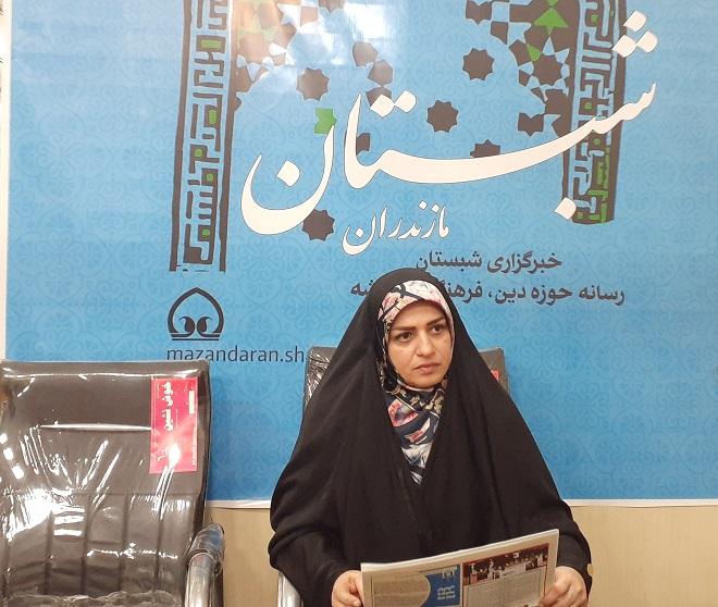 آغاز واکسيناسيون کتابداران کتابخانه هاي عمومي در مازندران