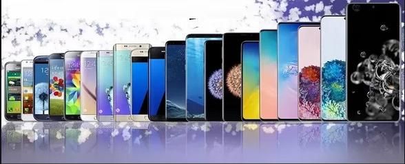 کدام گوشیهای سامسونگ اندروید 12 و One UI 4 را دریافت میکنند؟