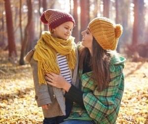 چگونه مادر بیش از حد احساسی نباشیم و قوی تر شویم؟