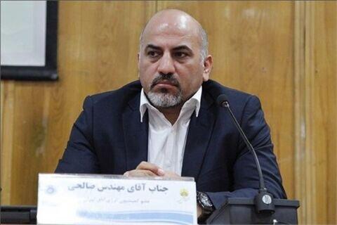نرخ عجیب مشارکت اقتصادی در ایران از زبان فعال اقتصادی