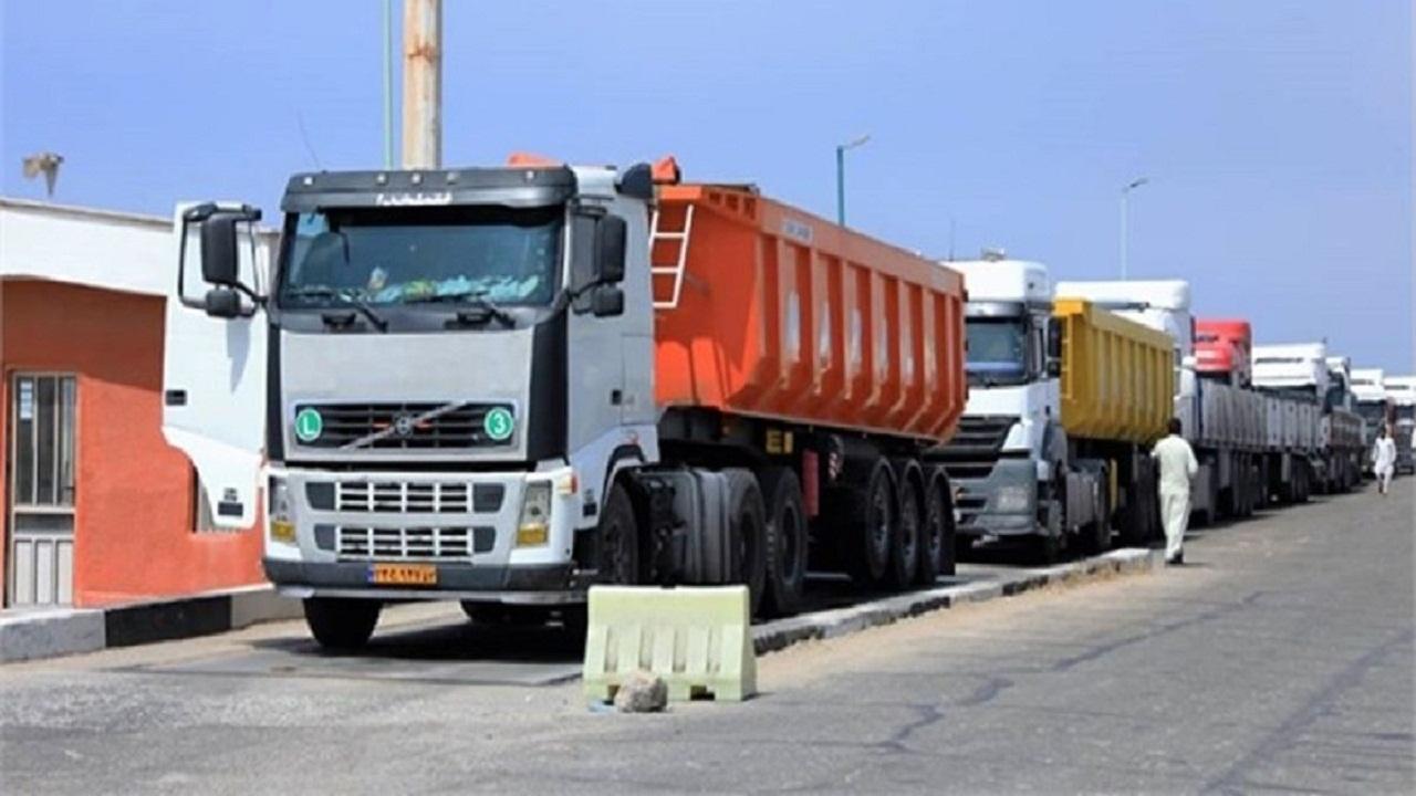 ضعف مدیریتی، عامل کاهش صادرات کالا از مرز چذابه