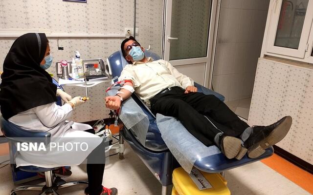 نیاز کهگیلویه و بویراحمد به اهدای خون؛ کاهش چشمگیر ذخیره خونی